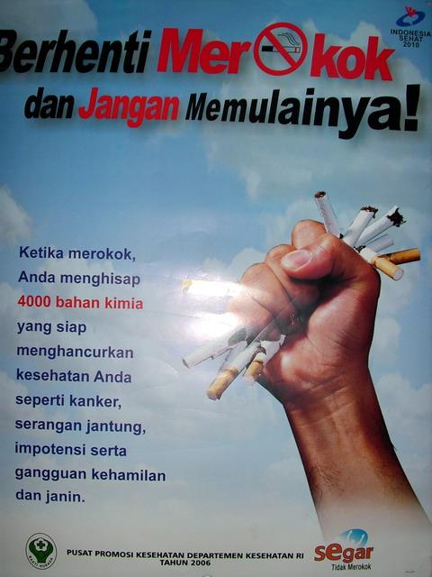 BahayaRokok?